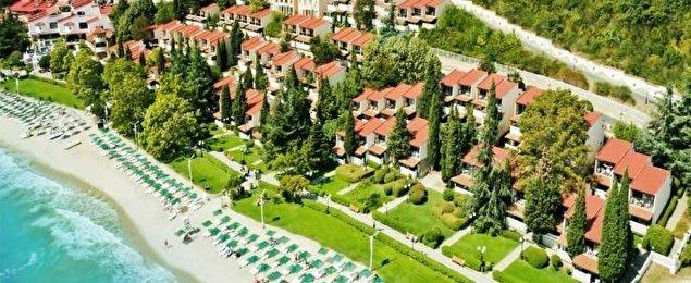 Апартаменты афродита бар черногория