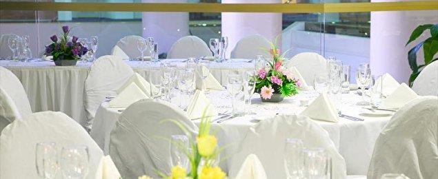 Crowne plaza adelaide wedding