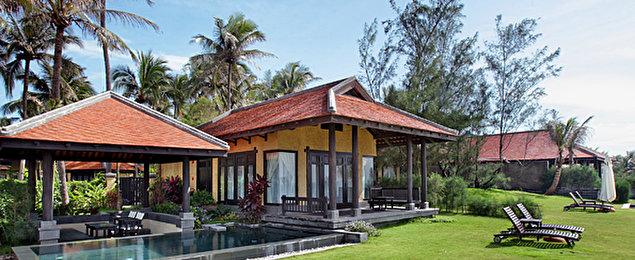 отель seahorse resort spa 4 вьетнам фото