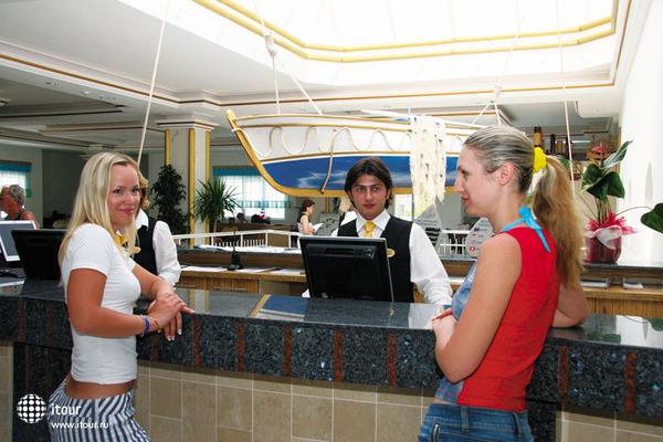Daima Resort 9