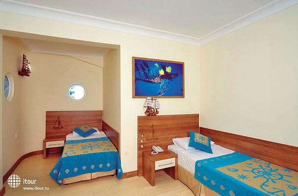 Daima Resort 3