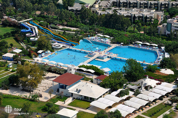 Daima Resort 4