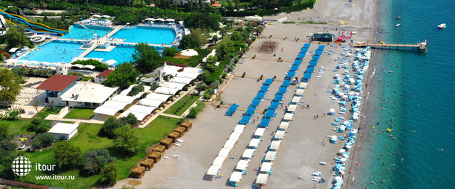 Daima Resort 5