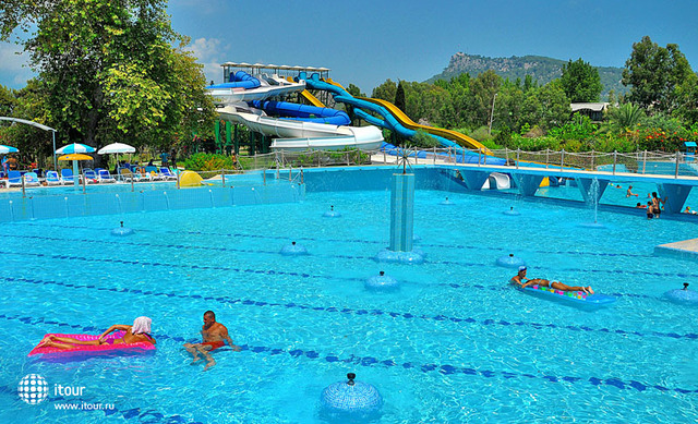 Daima Resort 7