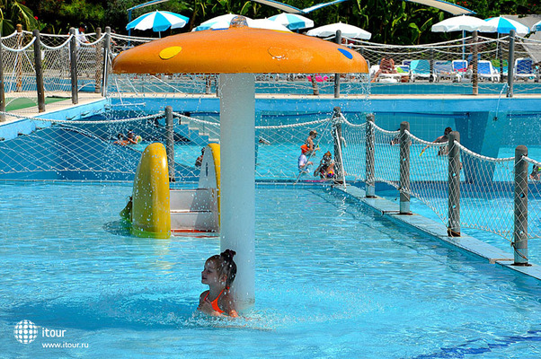 Daima Resort 8