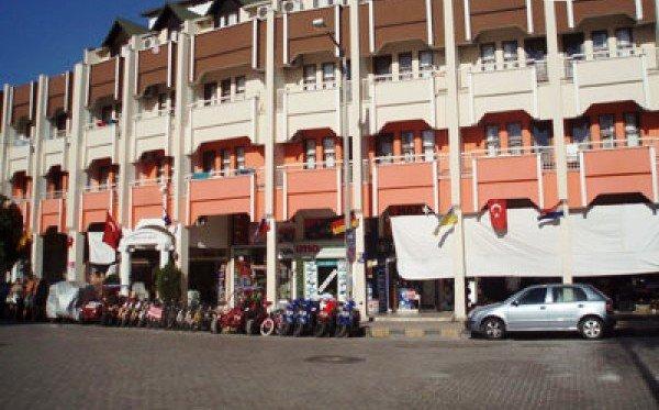 Arikan Inn 7
