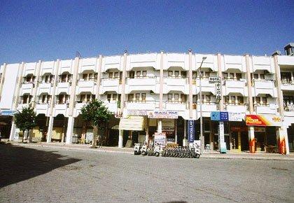 Arikan Inn 1