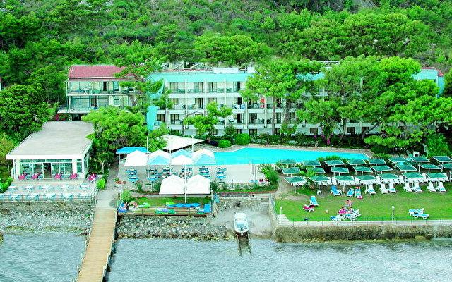 Club Hotel Rama 1