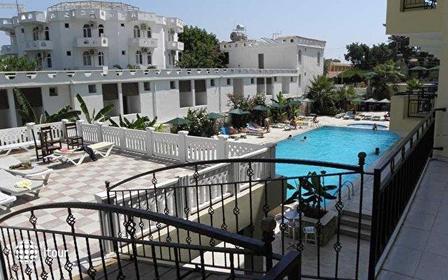 Endam Hotel 8