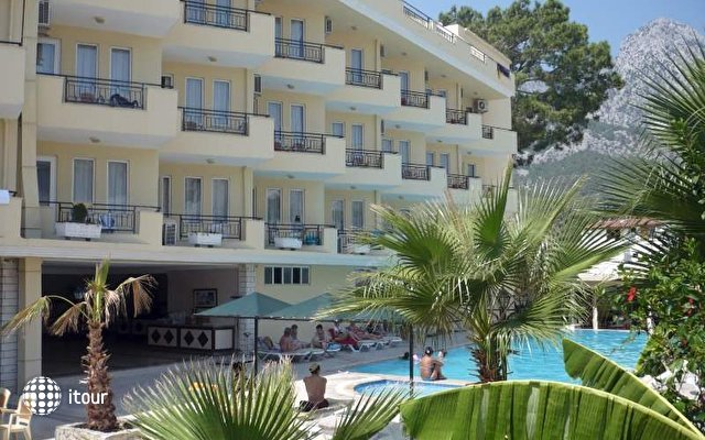 Endam Hotel 2