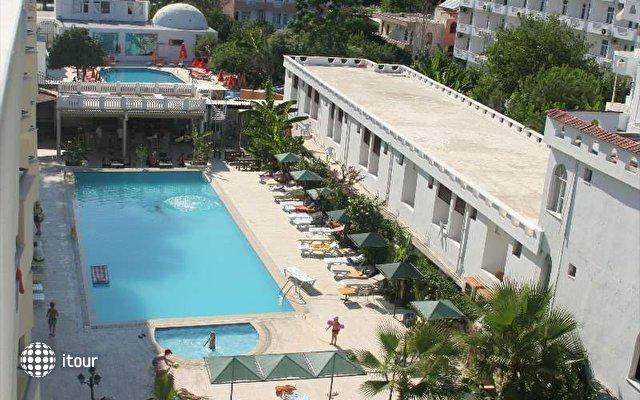 Endam Hotel 7