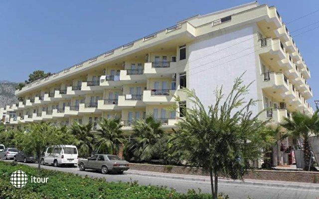 Endam Hotel 4