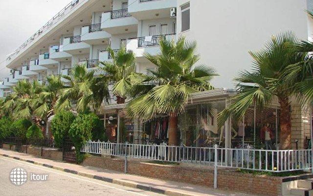 Endam Hotel 5