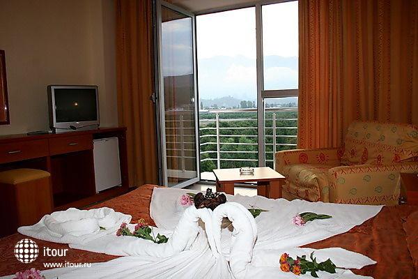 Pasam Hotel 4