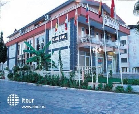 Pasam Hotel 5