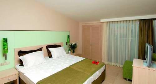 Ambassador Hotel 6