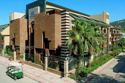 Ambassador Hotel 4