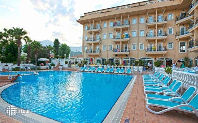 Sinatra Hotel 5