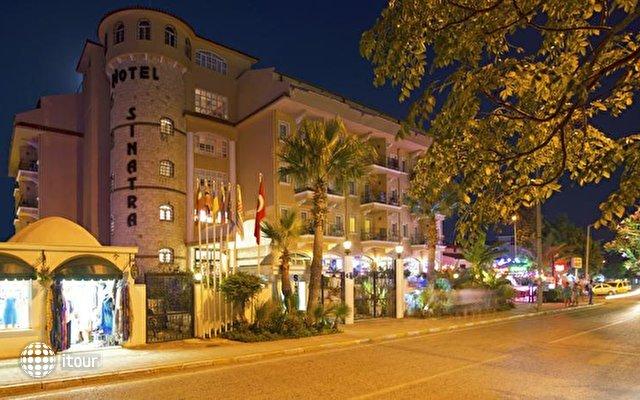 Sinatra Hotel 1