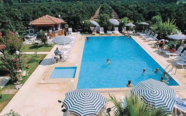 Ilimyra Hotel 2