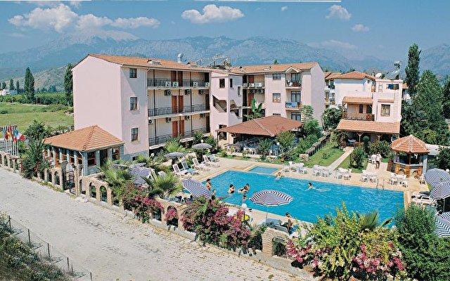Ilimyra Hotel 1