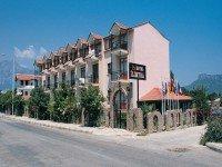 Ilimyra Hotel 3