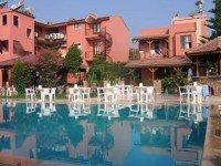 Ilimyra Hotel 4