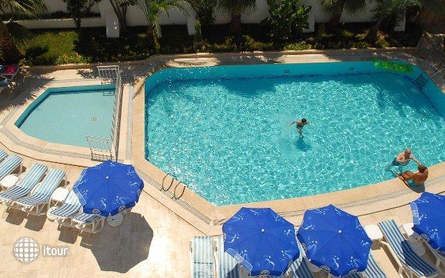 Berkay Beach Hotel 2