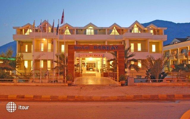 Berkay Beach Hotel 1