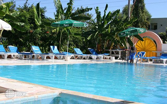 Marin Hotel (ex. Begonya Hotel) 9