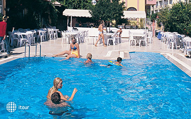 Marin Hotel (ex. Begonya Hotel) 8