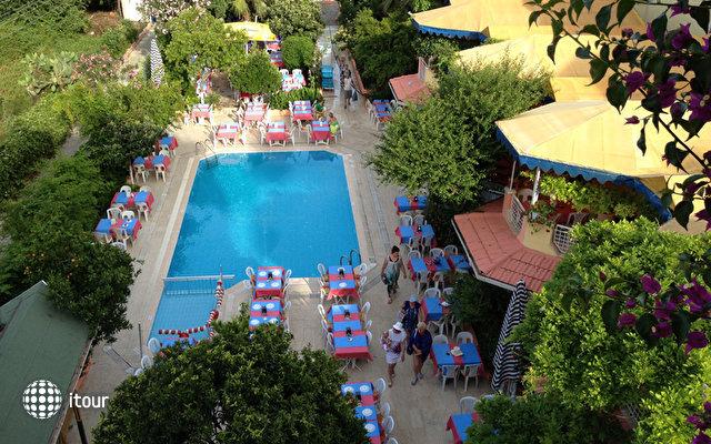 Marin Hotel (ex. Begonya Hotel) 7