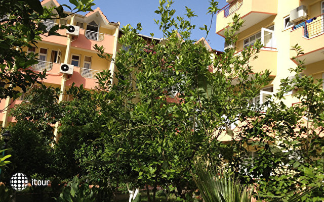 Marin Hotel (ex. Begonya Hotel) 2