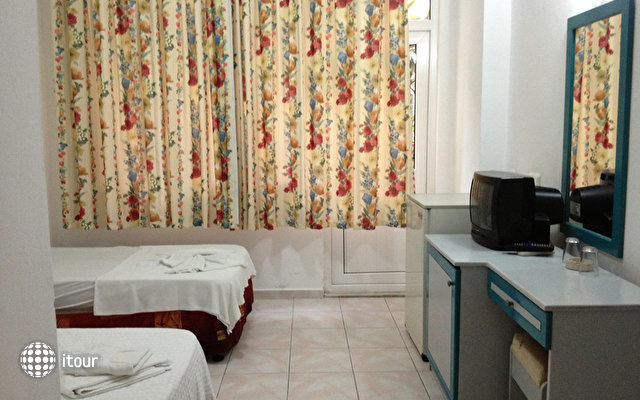 Marin Hotel (ex. Begonya Hotel) 6