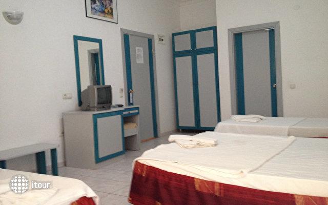 Marin Hotel (ex. Begonya Hotel) 5