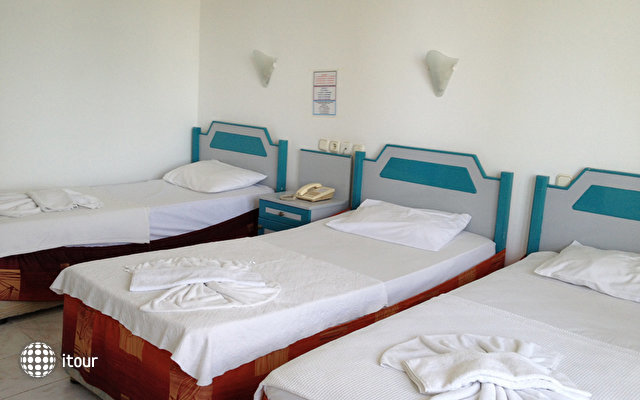 Marin Hotel (ex. Begonya Hotel) 4