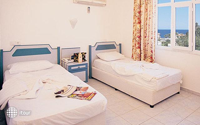 Marin Hotel (ex. Begonya Hotel) 3