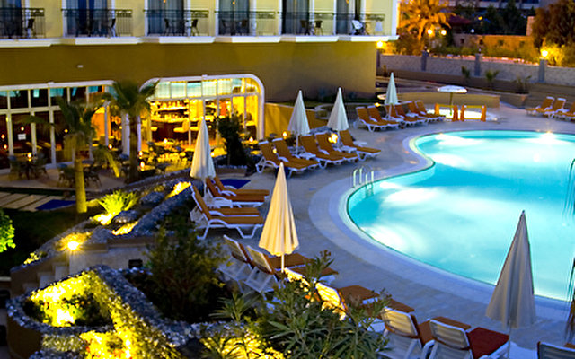 L`oceanica Beach Resort Hotel 2