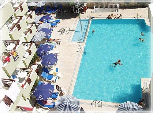 Kami Hotel 3