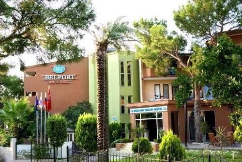 Belport Beach Hotel 3