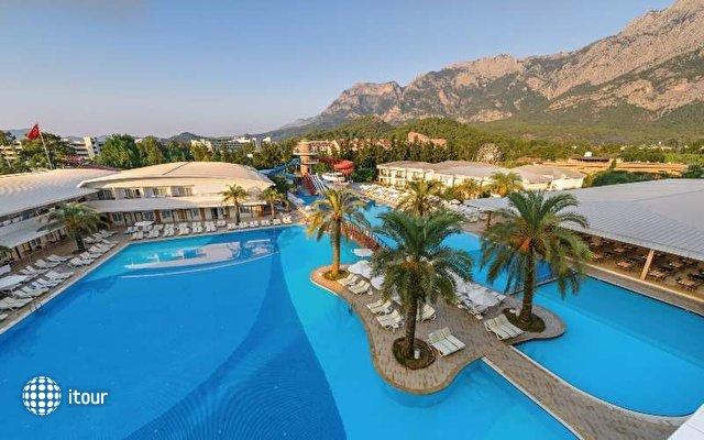 Queen Elizabeth Elite Suite Hotel And Spa 6