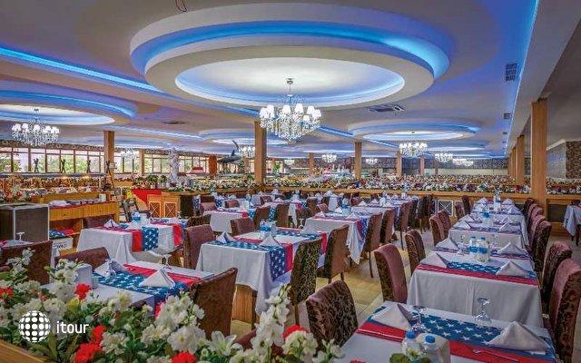 Queen Elizabeth Elite Suite Hotel And Spa 10