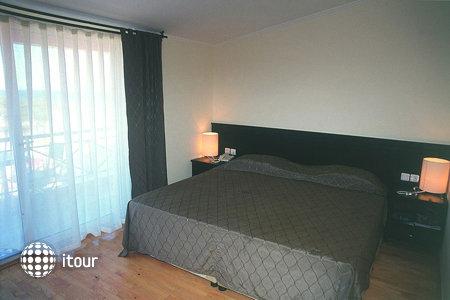 Mir Hotel Beldibi 4