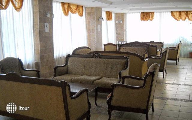 Mir Hotel Beldibi 5