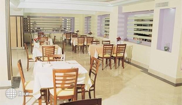Mir Hotel Beldibi 6