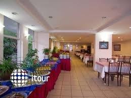 Mir Hotel Beldibi 3