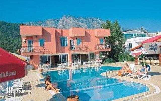 Mir Hotel Beldibi 2