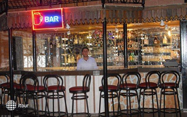 Mir Hotel Beldibi 7