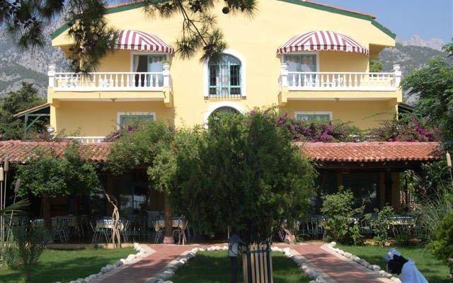 Sentido Beldibi (ex.paloma Club Sultan Beldibi) 2