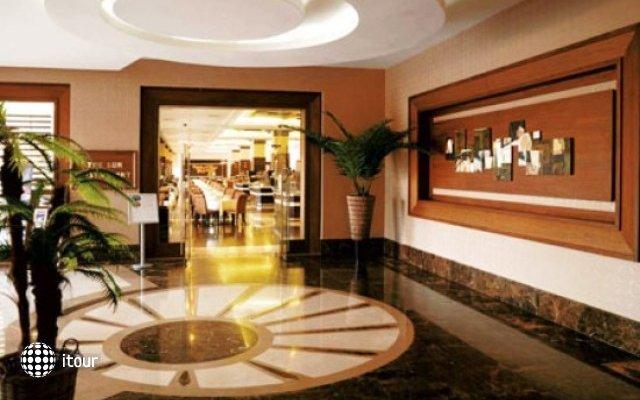 Imperial Sunland Hotel (ex. Sunland Resort & Spa) 7